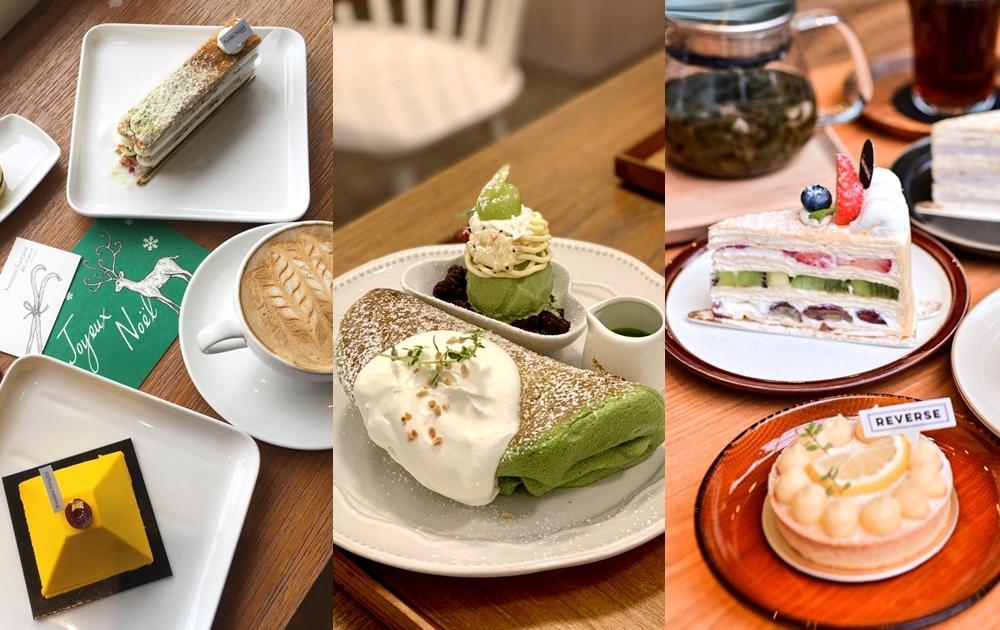 宜花TOP 10熱搜甜點咖啡廳!羅東必吃千層蛋糕、花蓮昭和風洋菓子先朝聖
