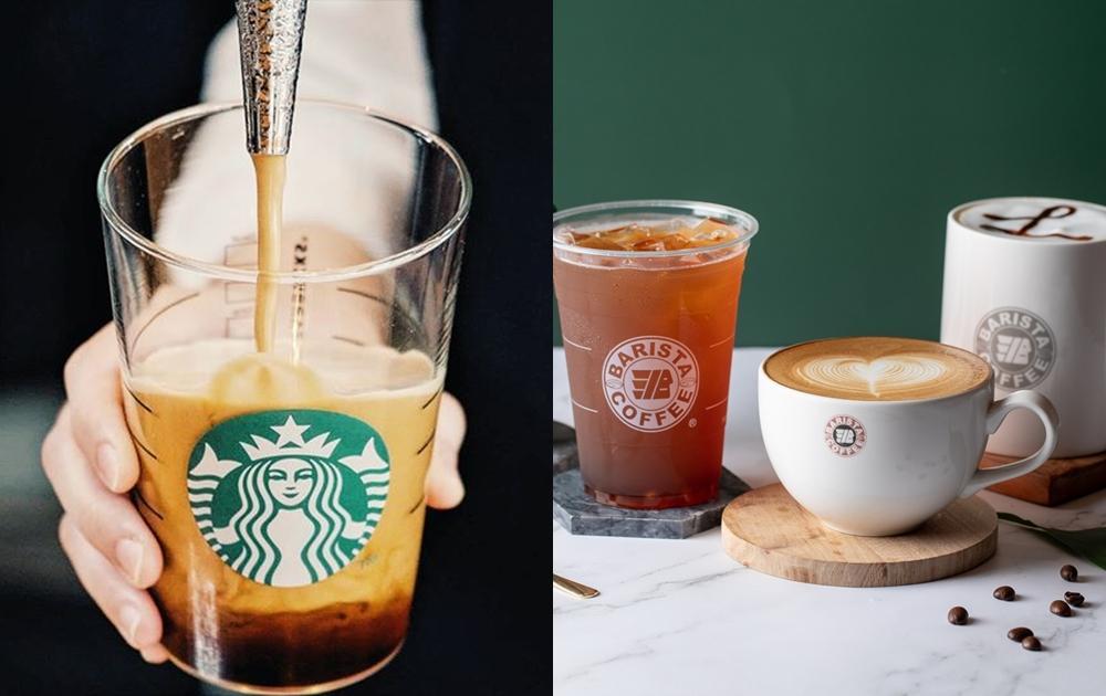8月父親節優惠「飲品咖啡買一送一」!優格星冰樂、水果冰沙新品請爸爸喝