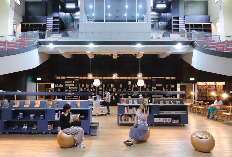 超乎想像!圖書館除了閱讀還能做「這些事」?  - 玩咖Playing - 自由電子報