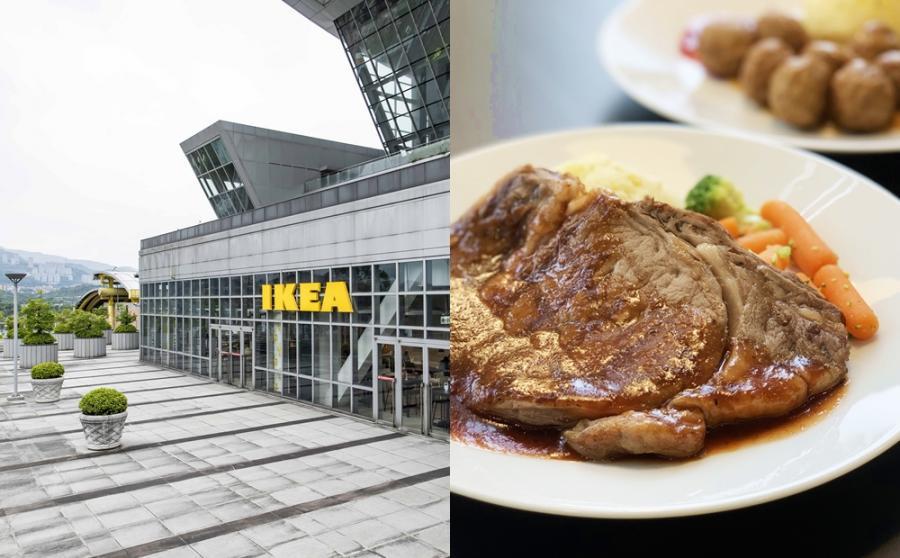 「IKEA新店店」開幕爆人潮!銅板價早午餐、親子遊戲場5大特色帶你逛