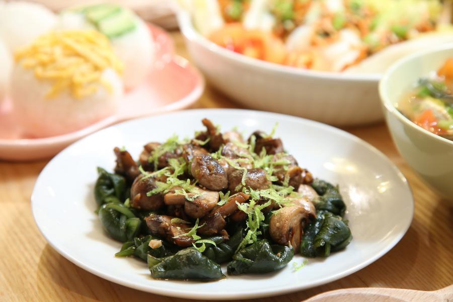 名廚奧利佛最愛!炒蘑菇加「這一味」膳食纖維多多又營養