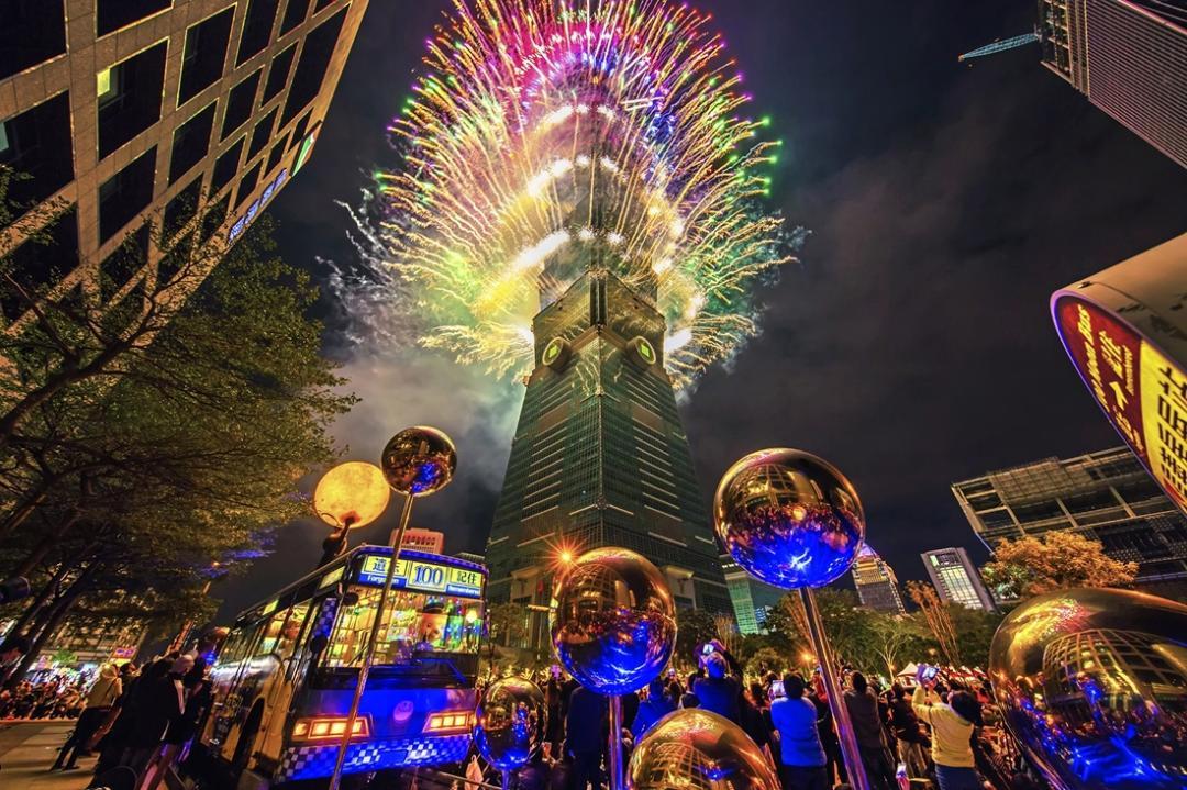 「台北市旅遊補助」申請方式圖解懶人包!每房現折1000元、農曆春節也適用