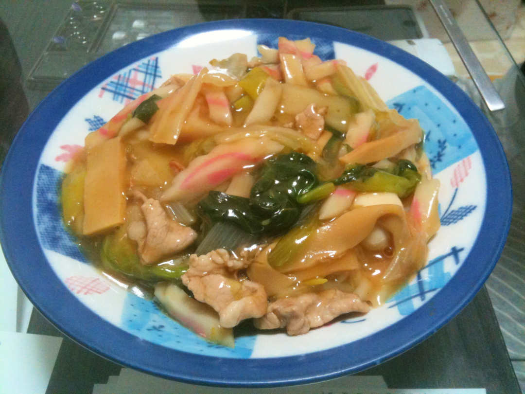 料理 中華
