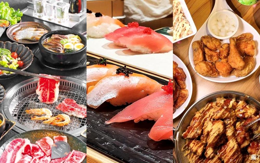 全台10大網路熱搜餐廳出爐!「燒肉界霸主、台北頂級日式吃到飽」都上榜
