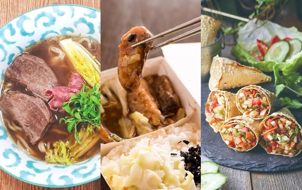 2020台中必比登推介》21家美食名單發表!台灣菜、滷豬腳在地小吃全上榜