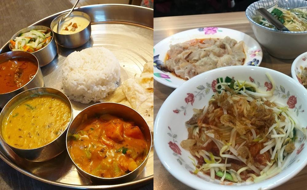 2020台北必比登推介》7家新上榜!台味老字號小吃、印度餐廳首入選