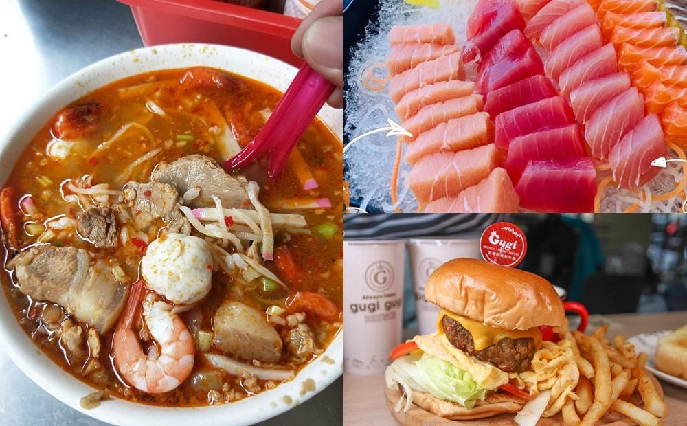 網友認證「早午餐之都」靠CP值取勝!屏東人最愛澎湃飯湯、爆量生魚片