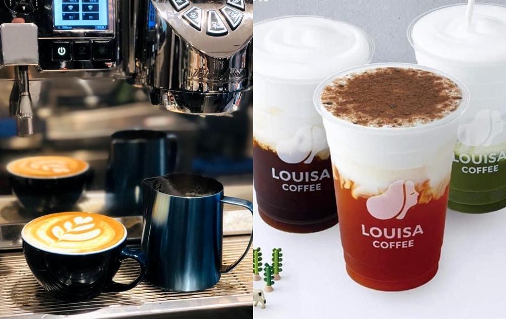 路易莎必點不是咖啡?熱賣千萬杯「日本抹茶、小農鮮奶茶」10款飲料不踩雷