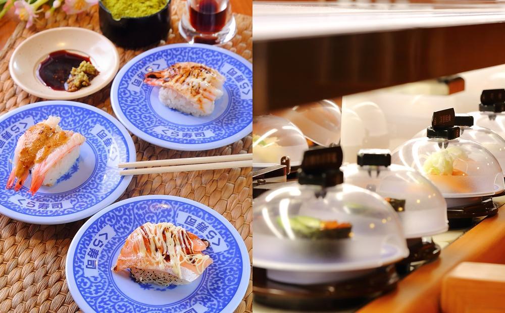 日媒統計「台灣人最愛點的壽司」!鮭魚霸佔 4 名次、日本第 3 名在台吃不到