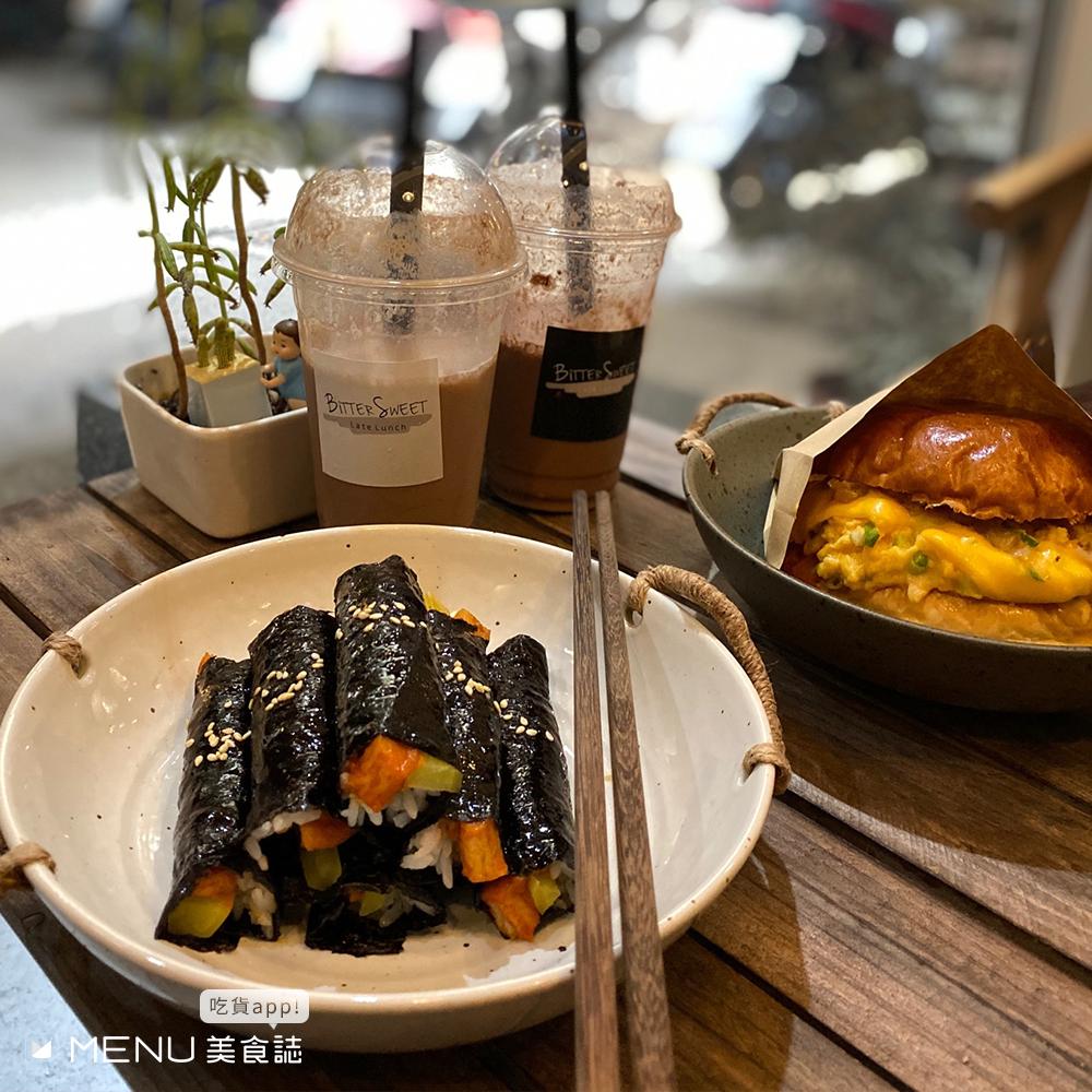 新竹人私藏的 6 間質感小店!文青飯糰、奶霜司康、客家甜點…太晚來吃不到