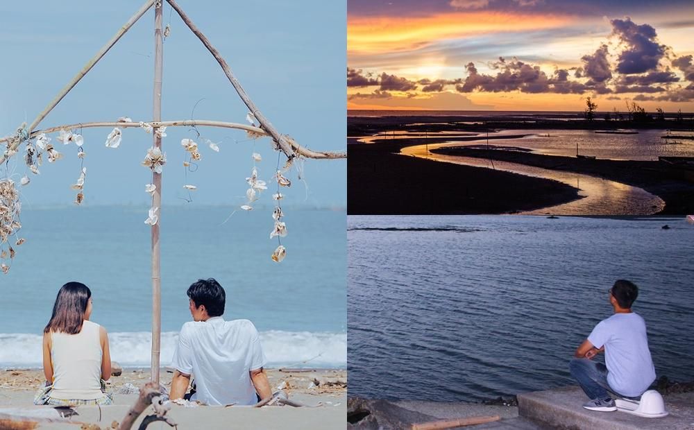 「最美馬桶秘境、嘉義摩西分海」爆紅!《消失的情人節》帶動追劇旅遊潮