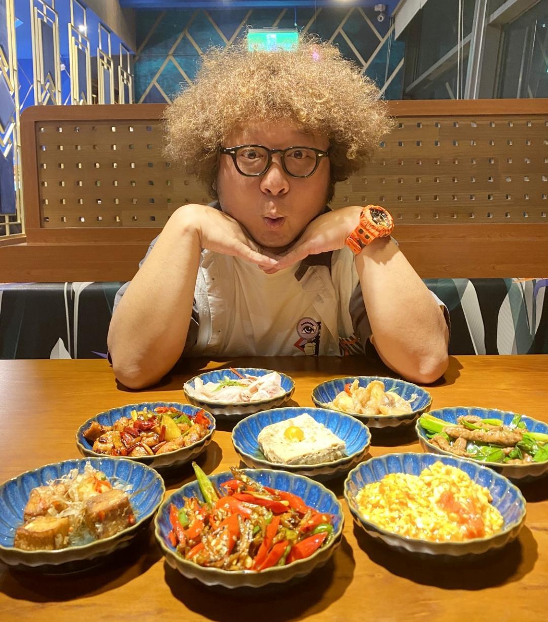 金馬最佳吃貨!納豆私推全台10間美食「爆料龍蝦麵線、隱藏版日料」愛店曝光