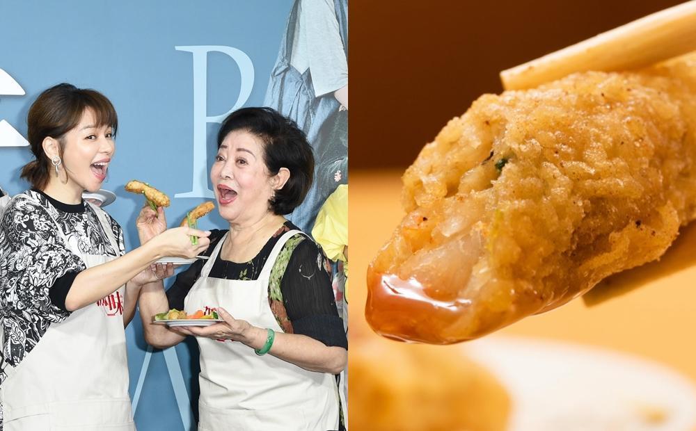 《孤味》票房破億讓蝦捲跟著夯!台南市長曝「5間口袋名單」吃火燒蝦才夠味