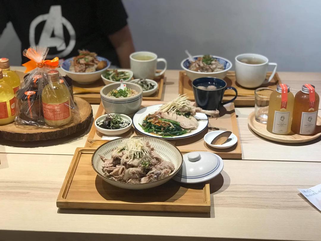 2020「全台最好吃鵝肉飯」冠軍換人做!嘉義日式老屋餐廳、板橋新開店搶進榜
