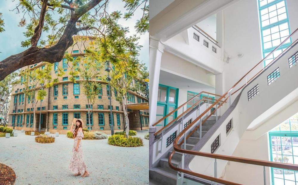 2020總盤點》全台15個最佳設計建築!森林圖書館、百年老銀行咖啡廳都入列