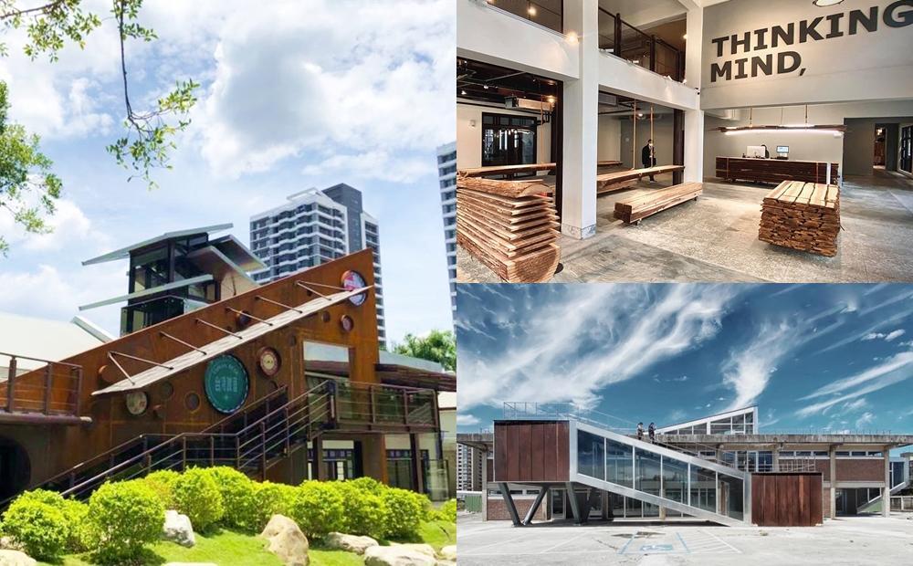 台北南港2處文青新據點!「船型玻璃屋、日式老宅市集」免費打卡逛起來
