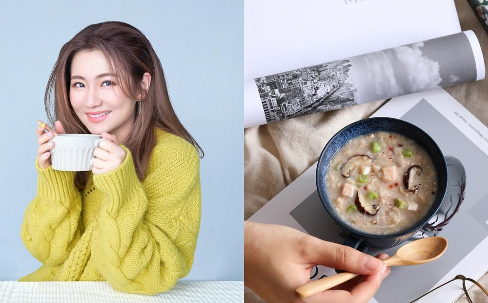 Selina任家萱自創品牌賣「沖泡即食粥」連兩天秒殺!粉絲笑稱比演唱會難搶