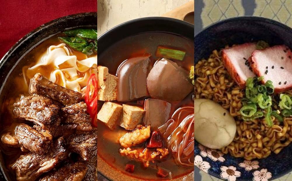 泡麵達人大讚好吃!「快煮麵界米其林」10大排行榜   台灣勇奪 5 名次