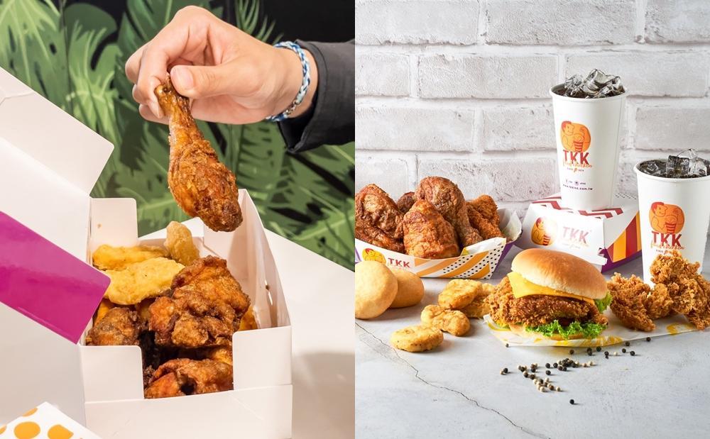 頂呱呱「買1送1、99元套餐」連續30天開吃!電子優惠券完整品項公開