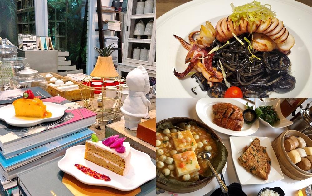 陽明山賞花海吃美食!不只土雞野菜...秘境咖啡館、夜景餐廳10間必訪推薦