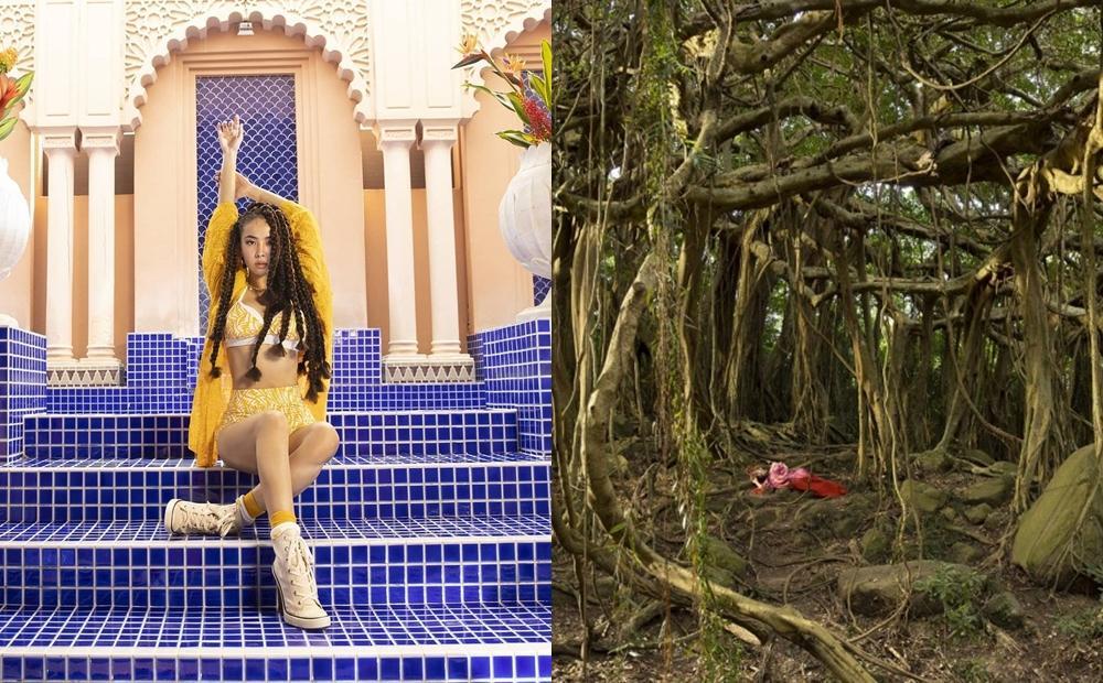 蔡依林新歌MV場景在墾丁!摩洛哥Villa濕身辣舞、重現《少年Pi》奇幻樹林
