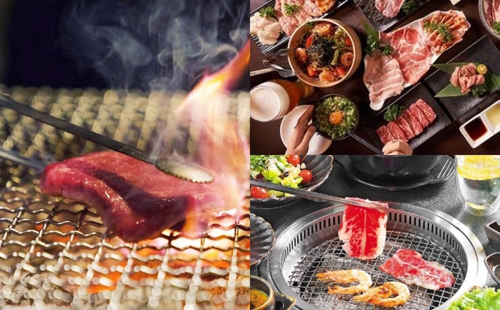「燒肉南霸天」搶下第一!台南人推薦必吃燒肉排行榜 最划算火烤兩吃550元