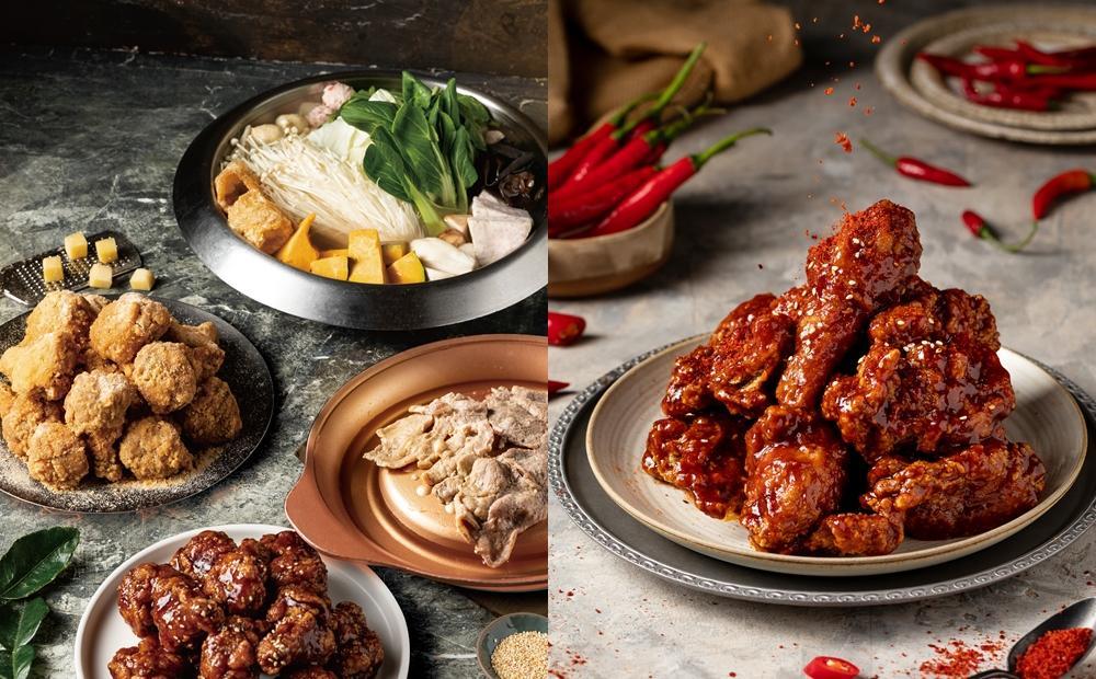 「銅盤火鍋、韓式炸雞吃到飽」只要329元!連續三天加碼4人同行1人免費