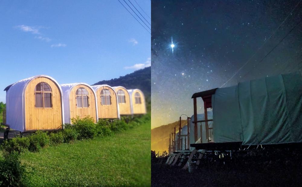 台東「最美露營區」不敵疫情開2年就永久停業!網友哀嘆:想再去一次