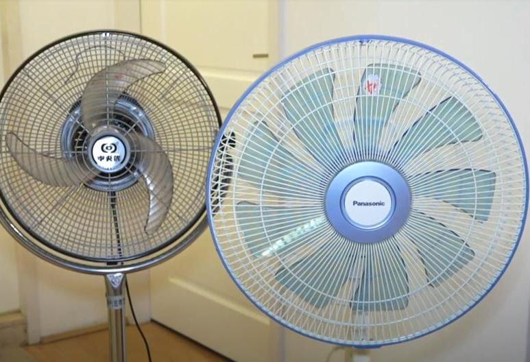 電風扇擺對位置「比冷氣還涼」!達人教正確使用 5 訣竅