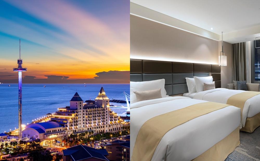 新北市13間優良旅館名單出爐!淡水5間上榜最多、溫泉飯店還能賞海景