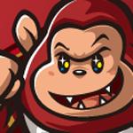 隊徽: 桃猿