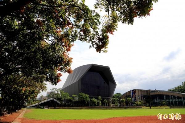 中和運動中心開幕 曲棍球場吸睛