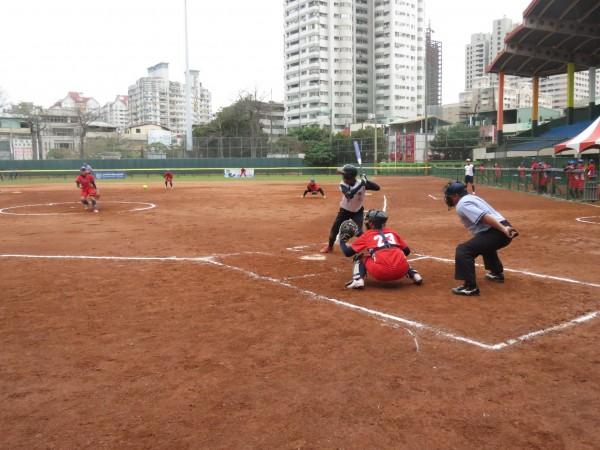 若棒壘球重返奧運戰場 女壘超級聯賽將轉型