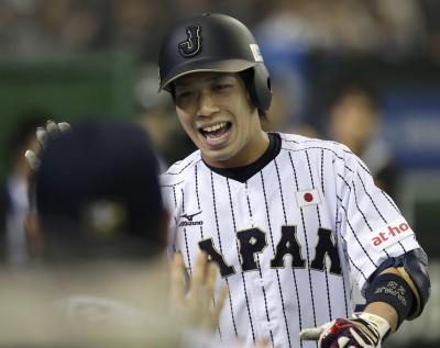 棒球》台日交流賽日本名單出爐 這次沒有大谷