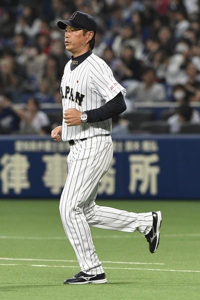 台日交流賽》小久保監督:我們用最強投手陣完封台灣