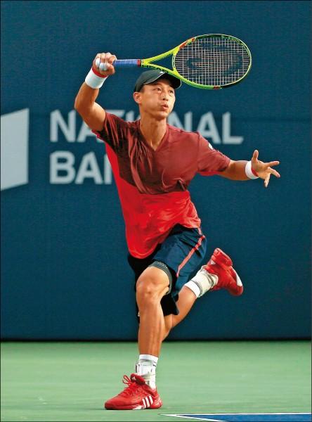 里約奧運台灣點將錄》最好&最壞時代 5網將搶首牌