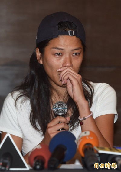 奧運》再拋震撼彈! 謝淑薇宣布退出台灣網壇