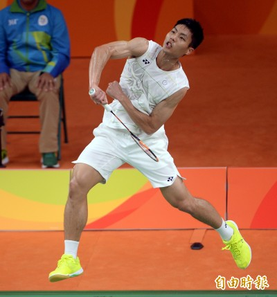 奧運》今晚9點半 周天成戰香港好手拚8強