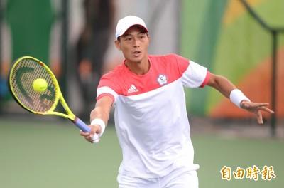 奧運》戴資穎球鞋門 台灣網壇球王發聲「真的太扯了」