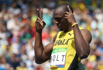 奧運》男子200公尺 「閃電」波爾特19秒78輕鬆晉決賽