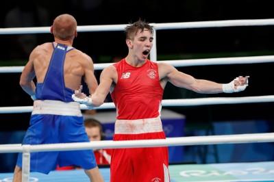 奧運》拳擊判決爭議多 英媒點名我國奧委要下台