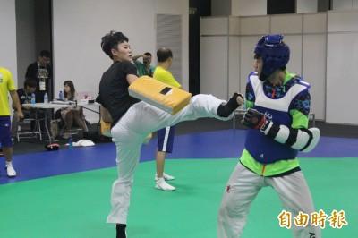 奧運》奪牌最後希望 莊佳佳、劉威廷將登場