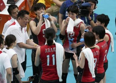 奧運》瞄準東京奧運 日本女排可能找「她」掌兵符