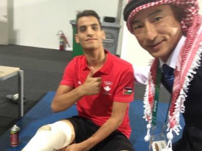 奧運》破爛體育館煉出約旦奧運首金  激勵台灣選手