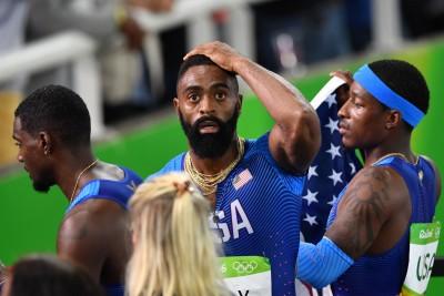 奧運》美國失格接力獎牌飛了 加拿大遞補奪銅