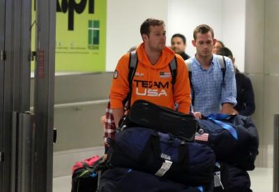 奧運》花35萬換護照 鬧事美泳將已全數返國