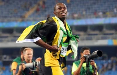 奧運》橫掃三屆奧運 波爾特這項紀錄超神