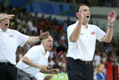 奧運》率兵逾十載 K教練退休倒數