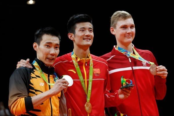 中國羽球隊總教練:李宗偉若在中國隊 早就是冠軍