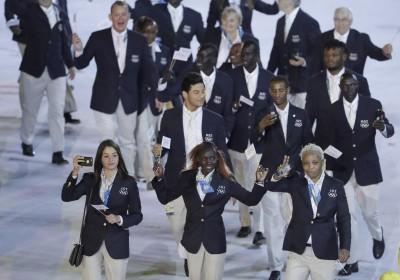 奧運》超越獎牌的價值 難民隊寫下奧運新頁